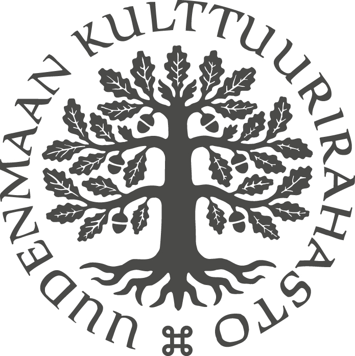 Finnish Cultural Foundation Logo